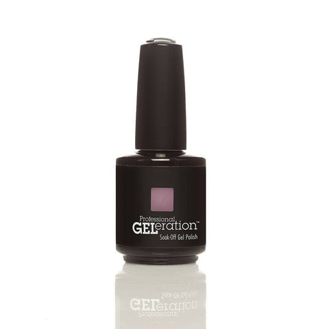 Jessica GELeration Soak Off UV Gel - Bellini Baby 15ml - Love This Colour  - 2