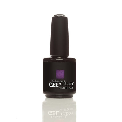 Jessica GELeration Soak Off UV Gel - Birds of Paradise 15ml - Love This Colour  - 1