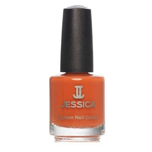 Jessica Nail Lacquer 15ml - Bindi Red - Love This Colour