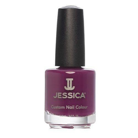 Jessica Nail Lacquer 15ml - Delhi Delight - Love This Colour