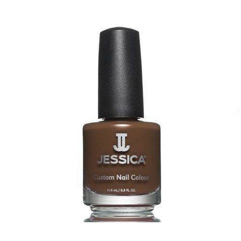 Jessica Nail Lacquer 15ml - Mad For Madison - Love This Colour