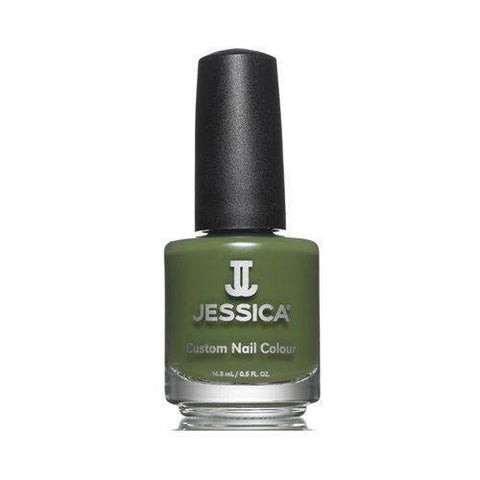 Jessica Nail Lacquer 15ml - Meet at the Plaza - Love This Colour