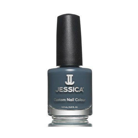 Jessica Nail Lacquer 15ml - NY State of Mind - Love This Colour