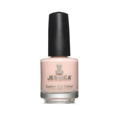 Jessica Nail Lacquer 15ml - Soho In Love - Love This Colour