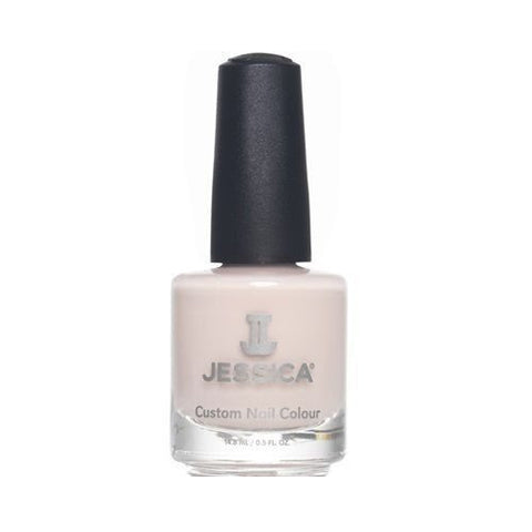 Jessica Nail Lacquer 15ml - Sssh! - Love This Colour