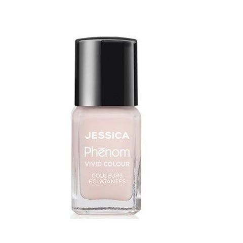 Jessica Phenom Vivid Colour Weekly Nail Polish 15ml- Adore Me - Love This Colour