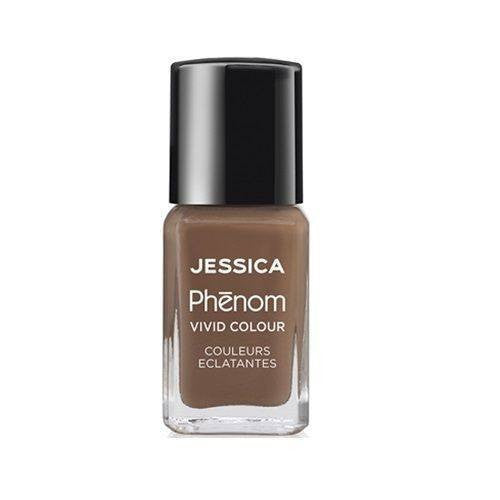 Jessica Phenom Vivid Colour Weekly Nail Polish 15ml- Cashmere Creme - Love This Colour