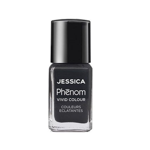 Jessica Phenom Vivid Colour Weekly Nail Polish 15ml- Caviar Dreams - Love This Colour