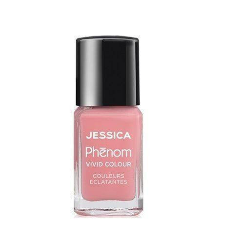 Jessica Phenom Vivid Colour Weekly Nail Polish 15ml- Divine Miss - Love This Colour