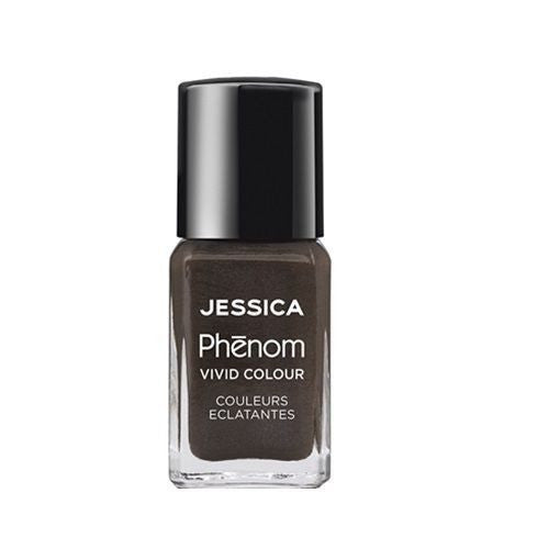 Jessica Phenom Vivid Colour Weekly Nail Polish 15ml- Spellbound - Love This Colour