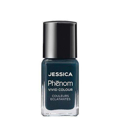 Jessica Phenom Vivid Colour Weekly Nail Polish 15ml- Starry Night - Love This Colour