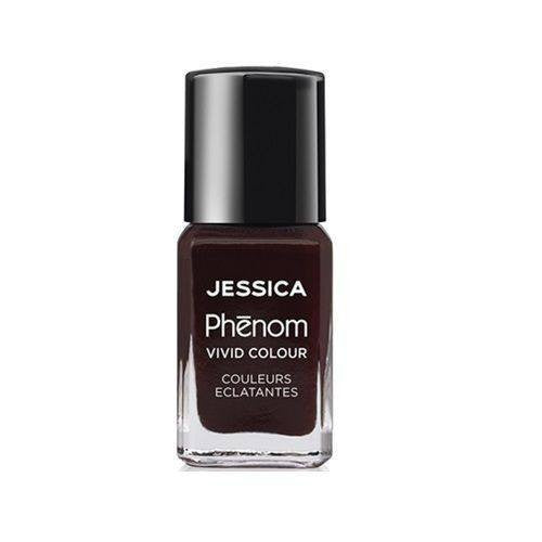 Jessica Phenom Vivid Colour Weekly Nail Polish 15ml- The Penthouse - Love This Colour