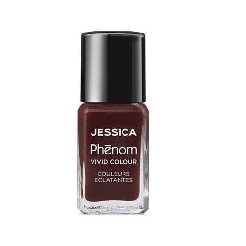 Jessica Phenom Vivid Colour Weekly Nail Polish 15ml- Well Bred - Love This Colour