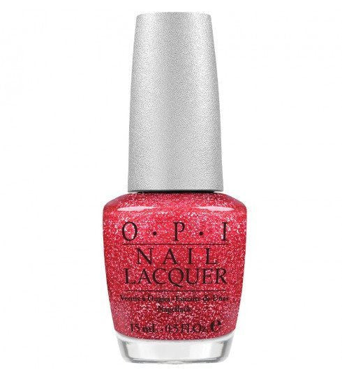 OPI Designer Series Nail Lacquer 15ml - Bold - Love This Colour