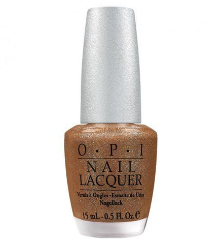 OPI Designer Series Nail Lacquer 15ml - Classic - Love This Colour