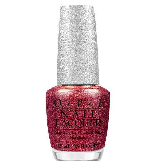 OPI Designer Series Nail Lacquer 15ml - Indulgence - Love This Colour