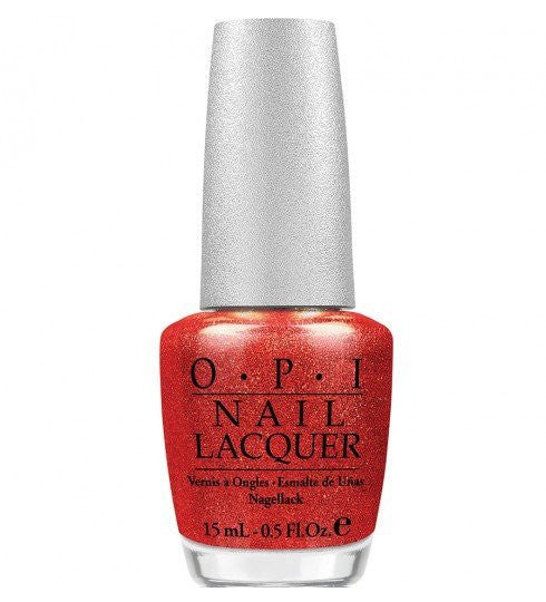 OPI Designer Series Nail Lacquer 15ml - Luxurious - Love This Colour