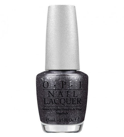 OPI Designer Series Nail Lacquer 15ml - Pewter - Love This Colour