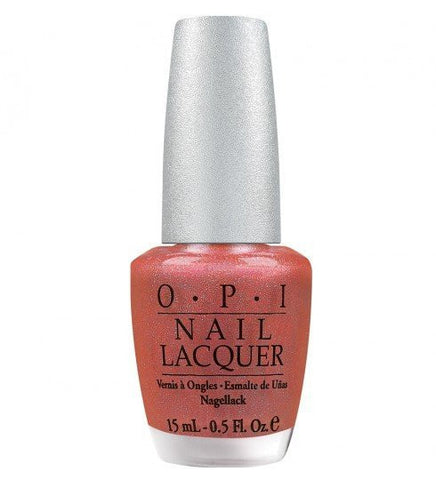 OPI Designer Series Nail Lacquer 15ml - Reserve - Love This Colour