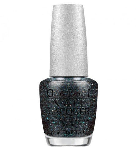 OPI Designer Series Nail Lacquer 15ml - Titanium - Love This Colour