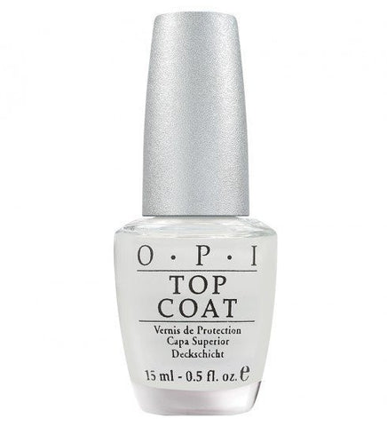 OPI Designer Series Nail Lacquer 15ml - Top Coat - Love This Colour