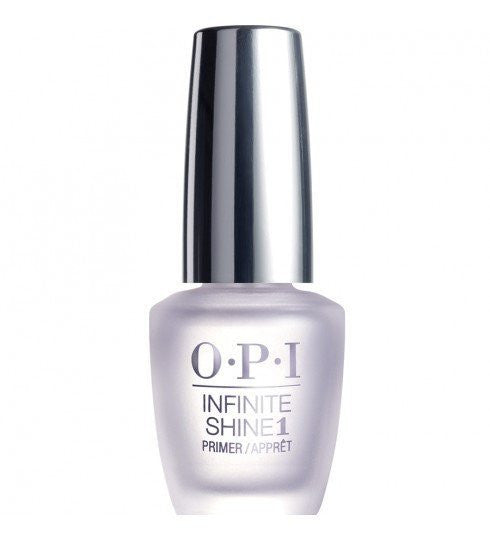 OPI Infinite Shine Lacquer 15ml - Base Coat - Love This Colour