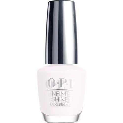 OPI Infinite Shine Lacquer 15ml - Beyond The Pale Pink - Love This Colour