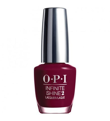 OPI Infinite Shine Lacquer 15ml - Can't Be Beet! - Love This Colour