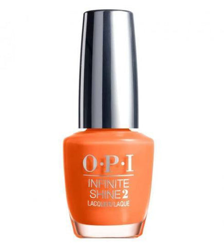 OPI Infinite Shine Lacquer 15ml - Endurance Race to the Finish - Love This Colour