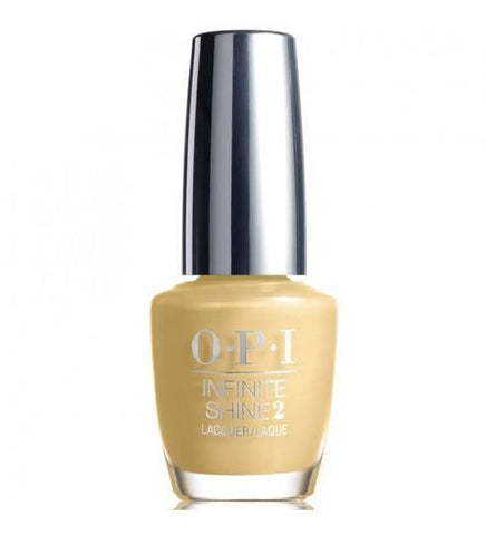 OPI Infinite Shine Lacquer 15ml - Enter The Golden Era - Love This Colour