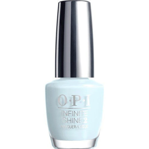 OPI Infinite Shine Lacquer 15ml - Eternally Turquoise - Love This Colour