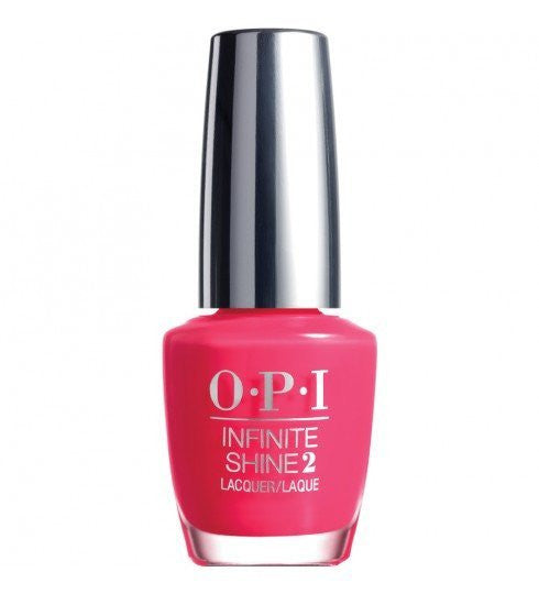 OPI Infinite Shine Lacquer 15ml - From Here to Eternity - Love This Colour