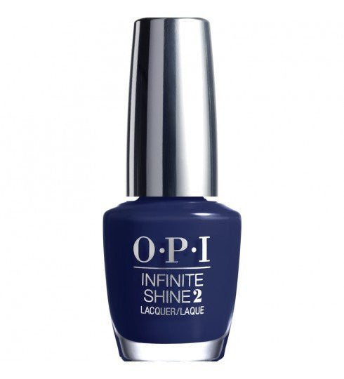 OPI Infinite Shine Lacquer 15ml - Get Ryd-of-thym Blues - Love This Colour