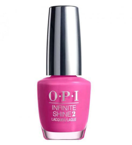 OPI Infinite Shine Lacquer 15ml - Girls Without Limits - Love This Colour