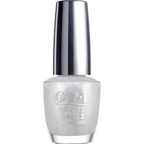 OPI Infinite Shine Lacquer 15ml - Go To Grayt Lengths - Love This Colour