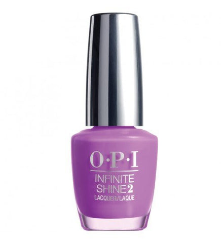 OPI Infinite Shine Lacquer 15ml - Grapely Admired - Love This Colour