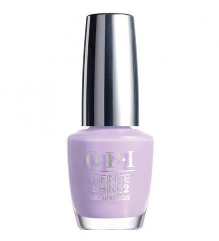OPI Infinite Shine Lacquer 15ml - In Pursuit of Purple - Love This Colour