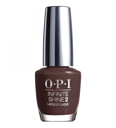 OPI Infinite Shine Lacquer 15ml - Never Give Up! - Love This Colour