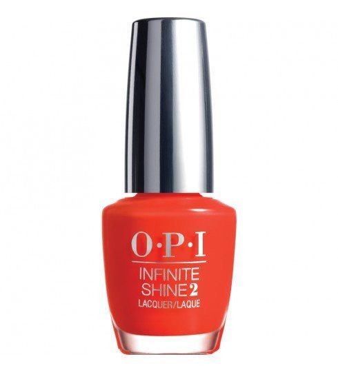 OPI Infinite Shine Lacquer 15ml - No Stopping Me Now - Love This Colour