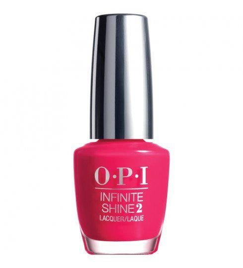 OPI Infinite Shine Lacquer 15ml - Running With The In-finite Crowd - Love This Colour