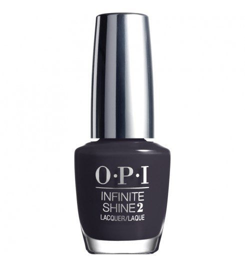 OPI Infinite Shine Lacquer 15ml - Strong Coal-ition - Love This Colour