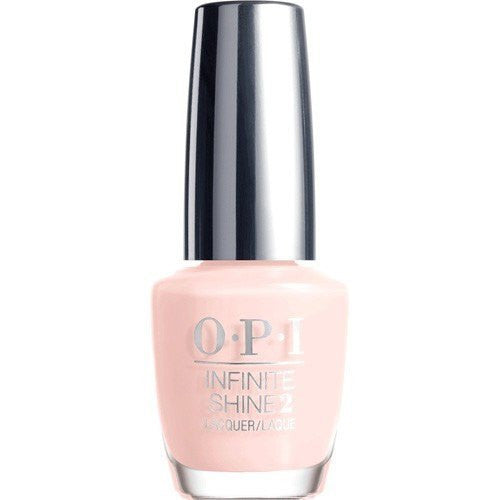 OPI Infinite Shine Lacquer 15ml - The Beige of Reason - Love This Colour
