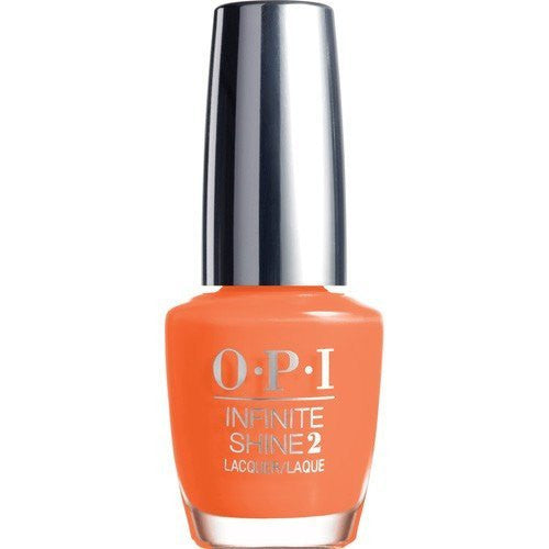 OPI Infinite Shine Lacquer 15ml - The Sun Never Sets - Love This Colour
