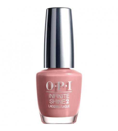 OPI Infinite Shine Lacquer 15ml - You Can Count On It - Love This Colour