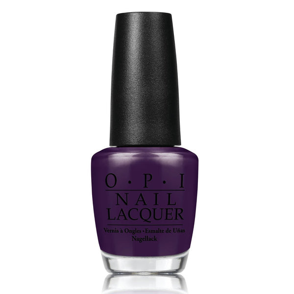 OPI Nail Lacquer 15ml - A Grape Affair - Love This Colour