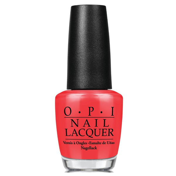 OPI Nail Lacquer 15ml - Aloha From Opi - Love This Colour