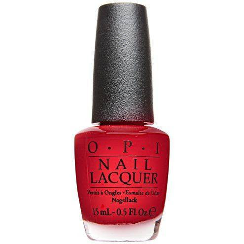 OPI Nail Lacquer 15ml - Amore at The Grand Canal - Love This Colour