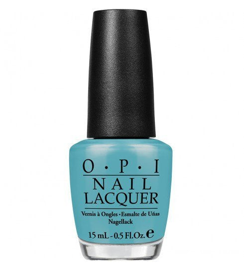 OPI Nail Lacquer 15ml - Can't Find My Czechbook - Love This Colour