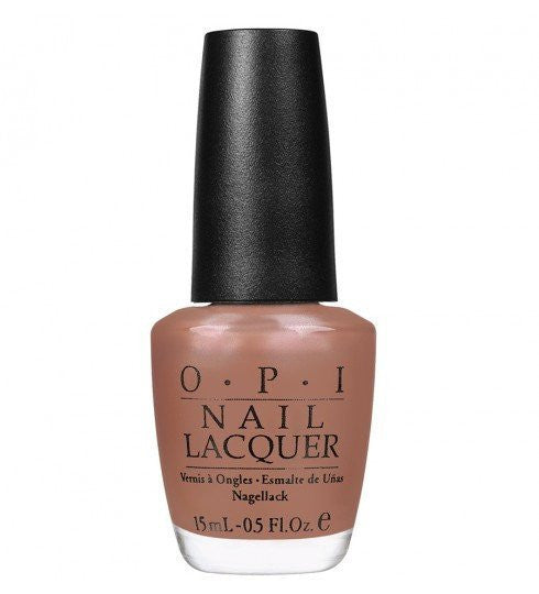 OPI Nail Lacquer 15ml - Chicago Champagne Toast - Love This Colour