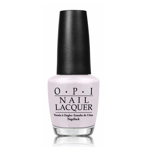 OPI Nail Lacquer 15ml - Chiffon My Mind - Love This Colour